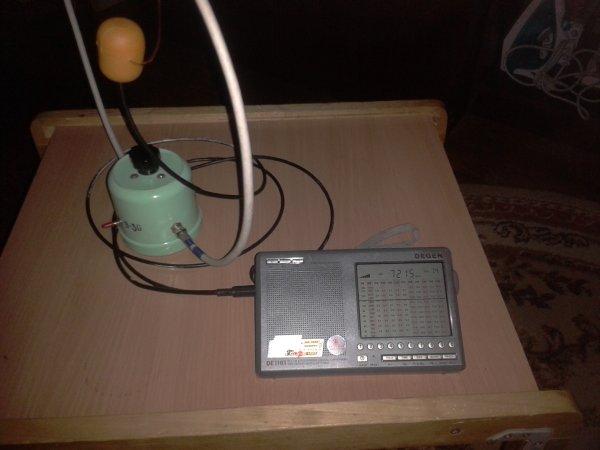 Receiving Field HF Loop Antenna _p75